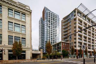 Photo 6: 1809 777 Herald St in : Vi Downtown Condo for sale (Victoria)  : MLS®# 864150