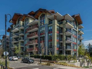 """Photo 1: 205 2738 LIBRARY Lane in North Vancouver: Lynn Valley Condo for sale in """"The Residences At Lynn Valley"""" : MLS®# R2571373"""