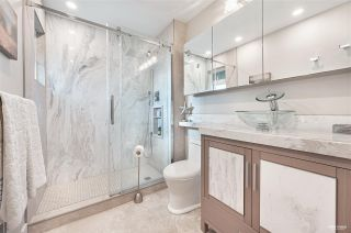 Photo 25: 107 235 KEITH ROAD in West Vancouver: Cedardale Townhouse for sale : MLS®# R2536176