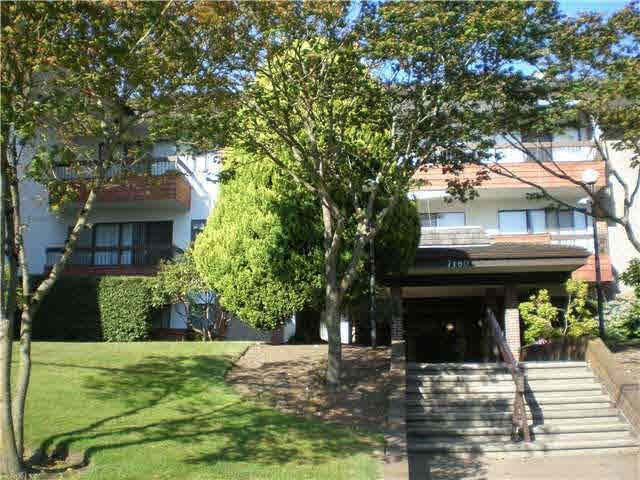 Main Photo: 201 7180 LINDEN AVENUE in : Highgate Condo for sale : MLS®# V888821