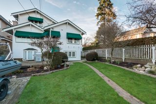 Photo 15: 7708 Heather Street in Vancouver: Marpole Home for sale ()  : MLS®# V1101987