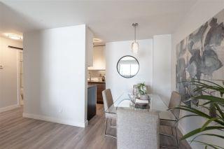 "Photo 4: 312 2040 CORNWALL Avenue in Vancouver: Kitsilano Condo for sale in ""Bryanston Court"" (Vancouver West)  : MLS®# R2466896"