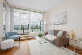 """Photo 6: 705 9009 CORNERSTONE Mews in Burnaby: Simon Fraser Univer. Condo for sale in """"THE HUB"""" (Burnaby North)  : MLS®# R2608475"""