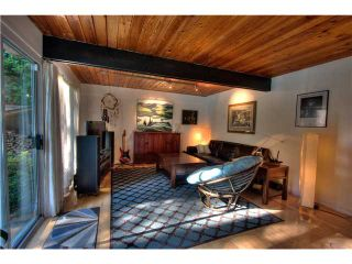Photo 7: 1485 Riverside Drive in North Vancouver: Seymour House for sale : MLS®# V1018881