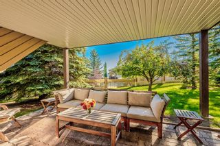 Photo 26: 8 1220 Prominence Way SW in Calgary: Patterson Row/Townhouse for sale : MLS®# A1143314