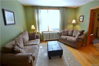 Photo 4: 280 Lipton Street in Winnipeg: West End Residential for sale (5C)  : MLS®# 1714573