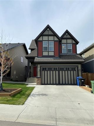 Photo 1: 154 MASTERS Point SE in Calgary: Mahogany Detached for sale : MLS®# C4297917