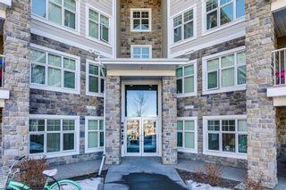Photo 1: 2116 11 Mahogany Row SE in Calgary: Mahogany Apartment for sale : MLS®# A1078871