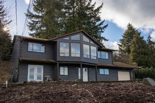 Photo 2: 6851 Philip Rd in : Na Upper Lantzville House for sale (Nanaimo)  : MLS®# 867106