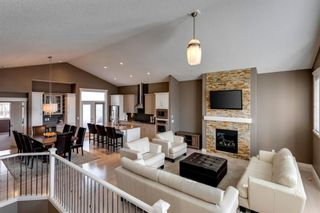Photo 25: 219 Springbluff Heights SW in Calgary: Springbank Hill Detached for sale : MLS®# A1047010