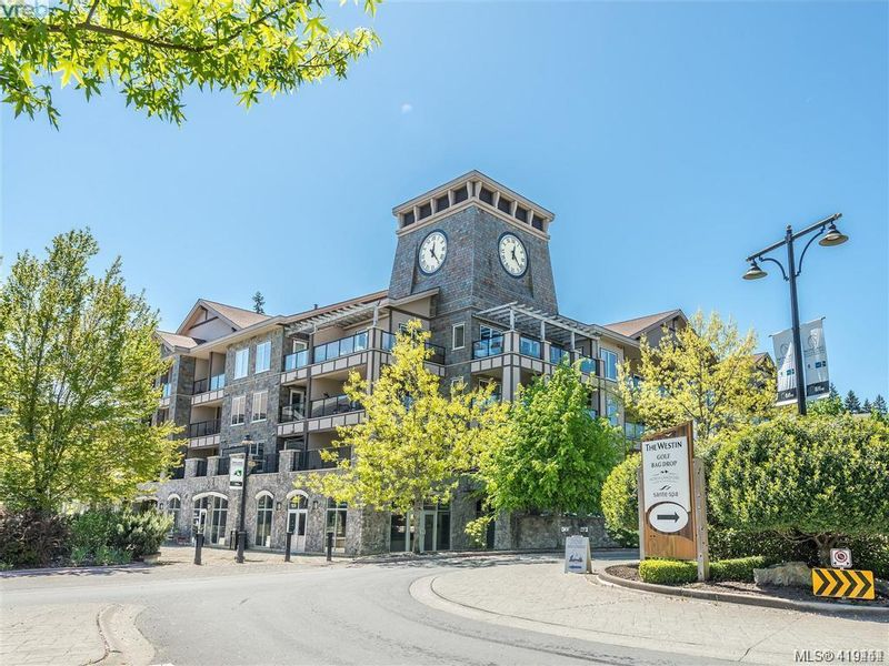FEATURED LISTING: 203 - 1335 Bear Mountain Pkwy VICTORIA