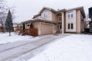 Photo 2: 3109 TREDGER Place in Edmonton: Zone 14 House for sale : MLS®# E4223138