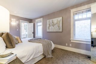 """Photo 21: 709 E 6TH Street in North Vancouver: Queensbury House for sale in """"Queensbury Village"""" : MLS®# R2621895"""