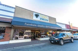 Main Photo: 285 5th St in : CV Courtenay City Retail for sale (Comox Valley)  : MLS®# 885252