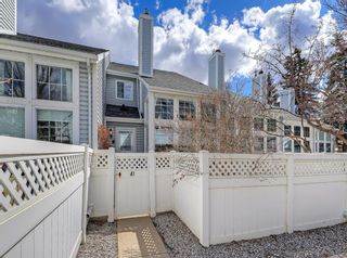 Main Photo: 41 28 Berwick Crescent NW in Calgary: Beddington Heights Row/Townhouse for sale : MLS®# A1103964