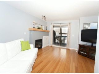"""Photo 8: 15 19250 65TH Avenue in Surrey: Clayton Townhouse for sale in """"Sunberry Court"""" (Cloverdale)  : MLS®# F1416410"""