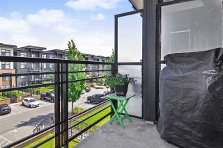 """Photo 11: 301 20058 FRASER Highway in Langley: Langley City Condo for sale in """"VARSITY"""" : MLS®# R2557046"""