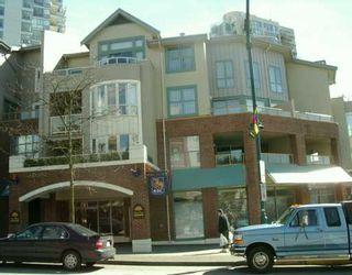 "Photo 1: 213 220 NEWPORT DR in Port Moody: North Shore Pt Moody Condo for sale in ""NEWPORT VILLAGE"" : MLS®# V581375"