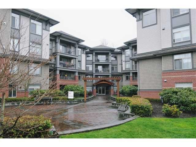 "Main Photo: # 304 12020 207A ST in Maple Ridge: Northwest Maple Ridge Condo for sale in ""WESTBROOKE"" : MLS®# V936859"
