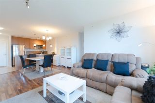 """Photo 6: 512 7063 HALL Avenue in Burnaby: Highgate Condo for sale in """"EMERSON"""" (Burnaby South)  : MLS®# R2292844"""