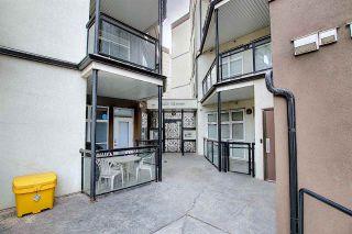 Photo 42: 349 10403 122 Street in Edmonton: Zone 07 Condo for sale : MLS®# E4231487