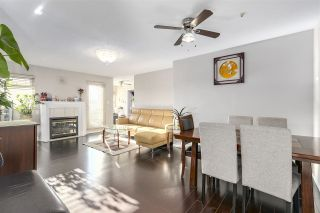Photo 3: 102 4893 CLARENDON STREET in Vancouver: Collingwood VE Condo for sale (Vancouver East)  : MLS®# R2211401