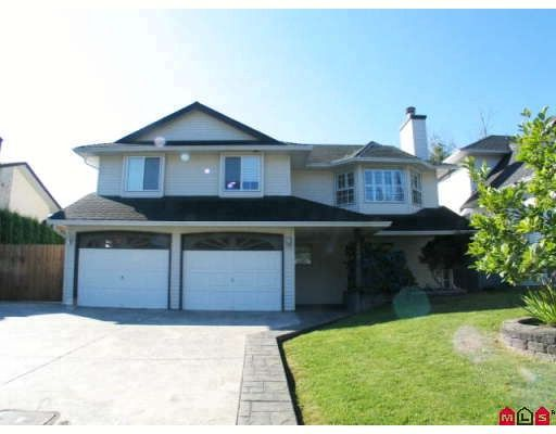 "Main Photo: 27010 34A Avenue in Langley: Aldergrove Langley House for sale in ""ALDERGROVE"" : MLS®# F2826681"