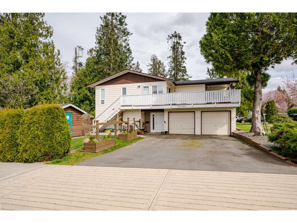 Photo 31: Photos: 20305 50 AVENUE in Langley: Langley City House for sale : MLS®# R2561802