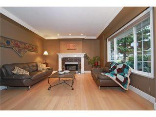 Photo 7: 3291 BROADWAY ST in Richmond: Steveston Village House for sale : MLS®# V1096485