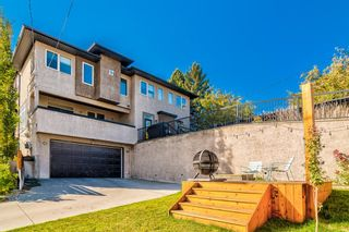 Photo 47: 2203 13 Street NW in Calgary: Capitol Hill Semi Detached for sale : MLS®# A1151291