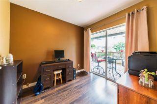 "Photo 16: 26 11580 BURNETT Street in Maple Ridge: East Central Townhouse for sale in ""Cedar Estates"" : MLS®# R2372410"