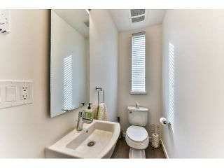 """Photo 11: 29 18681 68 Avenue in Surrey: Clayton Townhouse for sale in """"Creekside"""" (Cloverdale)  : MLS®# R2043550"""