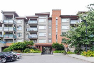 "Photo 37: 402 1677 LLOYD Avenue in North Vancouver: Pemberton NV Condo for sale in ""DISTRICT CROSSING"" : MLS®# R2489283"