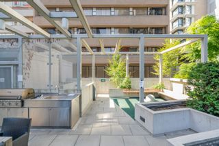 Photo 25: 501 1133 HORNBY STREET in Vancouver: Downtown VW Condo for sale (Vancouver West)  : MLS®# R2609121