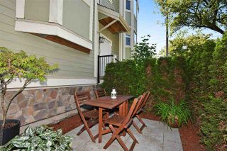 Photo 13: 1386 E 27TH AVENUE in Vancouver: Knight Townhouse for sale (Vancouver East)  : MLS®# R2074490