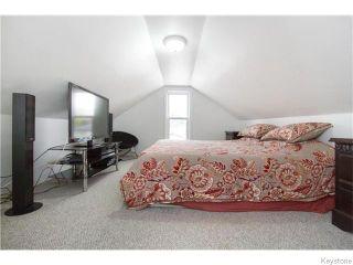 Photo 14: 381 Kingsbury Avenue in Winnipeg: West Kildonan Residential for sale (4D)  : MLS®# 1627629