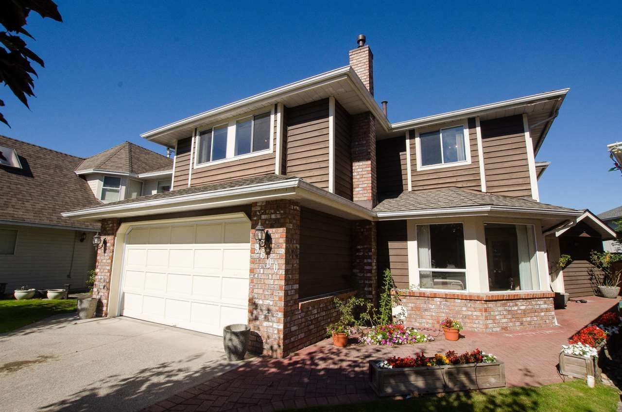 """Main Photo: 9600 THOMAS Place in Richmond: Lackner House for sale in """"ASHLEY MEADOWS"""" : MLS®# R2503728"""