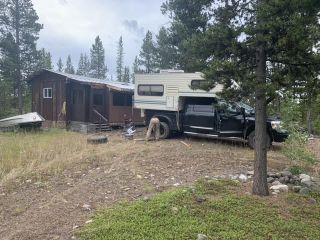 FEATURED LISTING: 2241 DORSEY Road Williams Lake