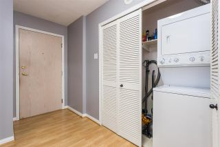 """Photo 20: 401 412 TWELFTH Street in New Westminster: Uptown NW Condo for sale in """"Wiltshire Heights"""" : MLS®# R2507753"""