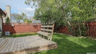Photo 41: 839 Athlone Drive North in Regina: McCarthy Park Residential for sale : MLS®# SK870614