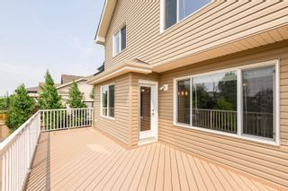 Photo 41: 224 CAMPBELL Point: Sherwood Park House for sale : MLS®# E4264225