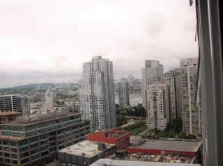 Photo 15: 2106 233 ROBSON Street in Vancouver: Downtown VW Condo for sale (Vancouver West)  : MLS®# R2106930