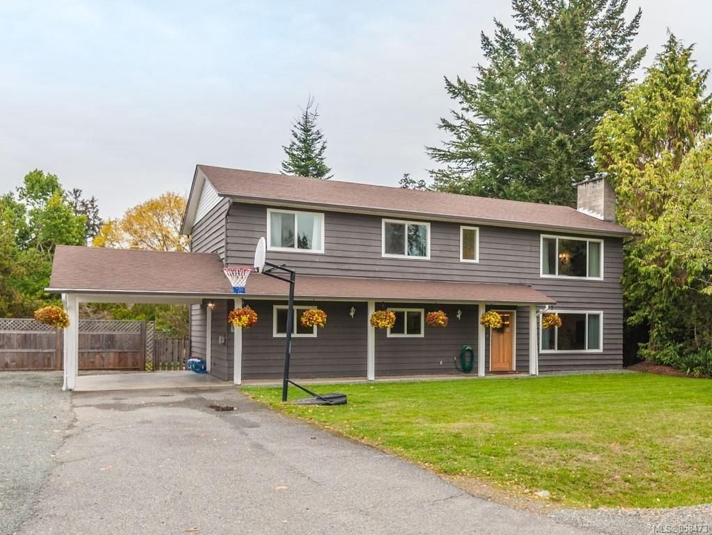 Main Photo: 1601 Dalmatian Dr in : PQ French Creek House for sale (Parksville/Qualicum)  : MLS®# 858473
