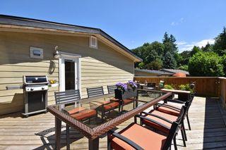 Photo 17: 34536 LABURNUM Avenue in Abbotsford: Abbotsford East House for sale : MLS®# R2182871