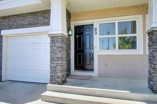 Photo 2: 63 Wentworth Common SW in Calgary: West Springs Row/Townhouse for sale : MLS®# A1124475