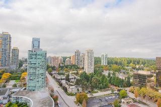 """Photo 27: 2101 4508 HAZEL Street in Burnaby: Forest Glen BS Condo for sale in """"SOVEREIGN"""" (Burnaby South)  : MLS®# R2623850"""