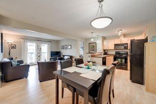 Photo 5: 217 646 MCALLISTER Loop in Edmonton: Zone 55 Condo for sale : MLS®# E4249189