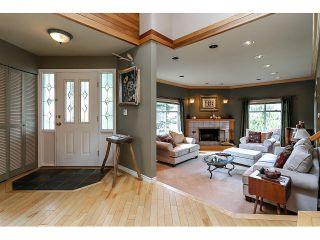 Photo 2: 2182 TOWER CT in Port Coquitlam: Citadel PQ House for sale : MLS®# V1122414