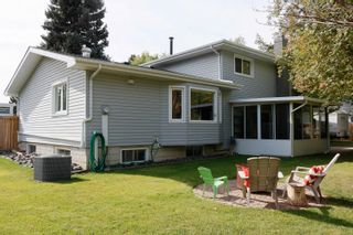 Photo 44: 144 QUESNELL Crescent in Edmonton: Zone 22 House for sale : MLS®# E4265039