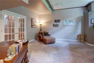 Photo 27: 5 PROMINENCE Path SW in Calgary: Patterson Semi Detached for sale : MLS®# A1061630